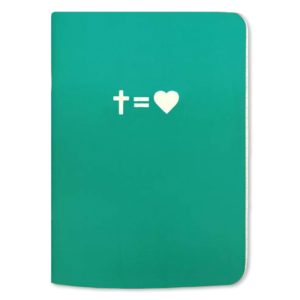 Cross=Love Journal