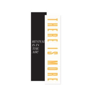 Bookmark Set